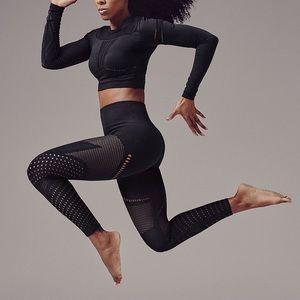 Kelly Rowland x Fabletics Leggings